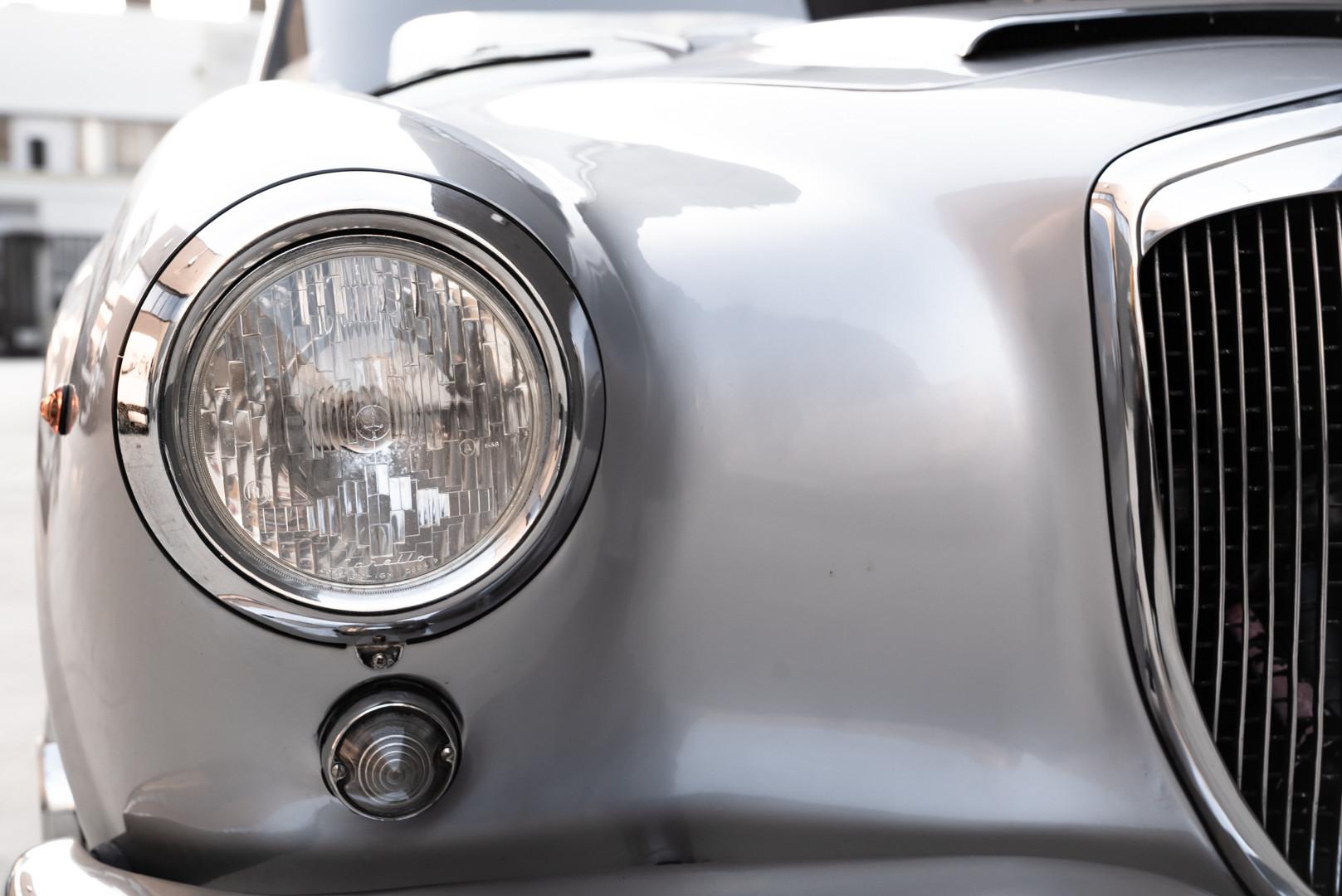 Lancia Aurelia B24 Convertible