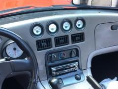 Dodge Viper RT-10
