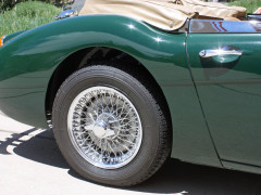 AUSTIN HEALEY 3000 MK III BJ8 Sports Convertible