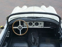 JAGUAR XK  150 OTS 3.4 Roadster overdrive, restored cond