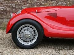 ANDERE ANDERE Simca 8 1200 Barquette sport Gordini replica Ful