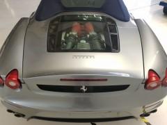 """FERRARI F430 Spider F1  \""""GRIGIO TITANIO\"""""""