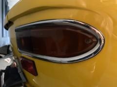 Ferrari 330 GT 2+2 Series II (Single Light)