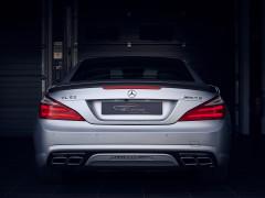 "Mercedes Benz SL-Klasse SL 63 AMG \""Laureus\"""