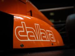 Dallara Alfa Romeo - TIPO 391