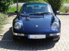 Porsche 911 3.6 Coupé 993