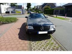 Mercedes Benz SL 500 R129