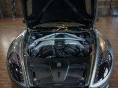 Aston Martin  Vanquish Carbon