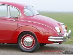 Jaguar MKII 3.4 Automatik