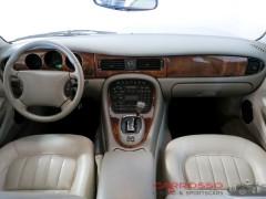 Jaguar XJ8 Executive