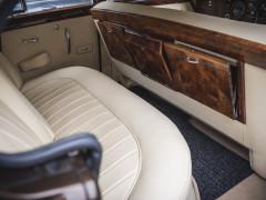 Jaguar Jaguar Big Saloon MK 9 / IX