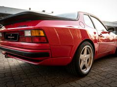 Porsche 944 Turbo S Spec
