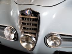 Alfa Romeo 1900 C Super Sprint