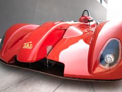 Van Diemen Formula X RF04 CFX